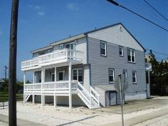 9201 Third Avenue Stone Harbor - 4 Bedrooms, 2 Bathrooms :: Townhouse for sale in Stone Harbor, NJ MLS# 140286. Learn more with Jersey Shore Real Estate Experts