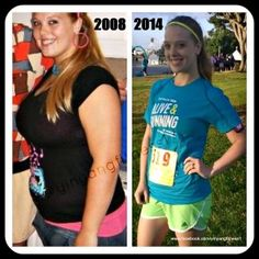 This story INSPIRES me to become better this week.  Did you know that YOU can become a Team Beachbody Coach too?