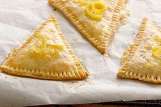 Seeking Sweetness in Everyday Life - CakeSpy - Pillsbury Bake-Off Countdown: Very Vanilla LemonTarts