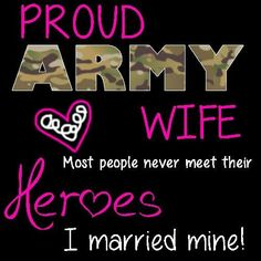 repin if you are a proudarmywife