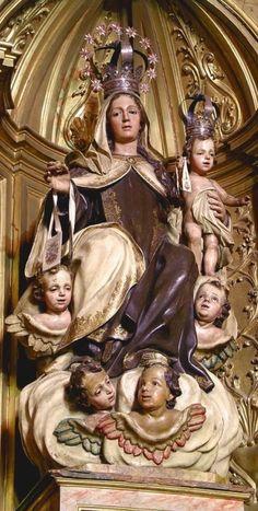 Nuestra Madre del Monte Carmelo