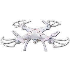 Latający dron Syma X5SC Explorers 2  #dron #drony #latającydron #zdalniesterowane