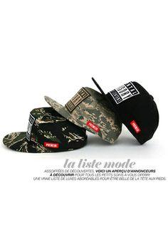94 best Snapback hats images on Pinterest  7736a67a5b1