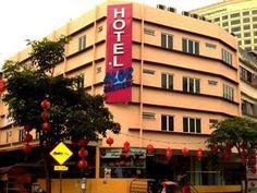 1 Hotel Kuchai Lama Kuala Lumpur http://www.bookklhotels.com/1-hotel-kuchai-lama-kuala-lumpur/