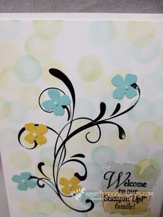 Stamp & Scrap with Frenchie: Lovely Everything Eleanor when you join my Team