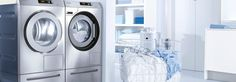 Get an industrial washing machine to buy and rent in Scotland as well as disinfectors, tumble dryers and ironers from Thain Commercial LTD. Laundry Equipment, Cleaning Equipment, Laundry Service, Cleaning Service, Laundry Company, Laundry Business, Commercial Laundry, Pressure Washing, Stacked Washer Dryer
