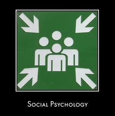 According to the Social Psychology Network, social psychology is the scientific study of how people think about, influence, and relate to one another. Common topic areas within social psychology include: Prejudice & Discrimination: Aggression: Leadership: Attitudes: Stereotypes: Group Dynamics: Interpersonal Attraction: & Perception.