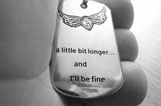 a little bit longer- Nick Jonas this makes my postive everday
