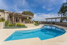 Beautiful property. Large pool, outdoor living area. Bellarine, Geelong.  Peter Lindeman www.peterlindeman.com.au