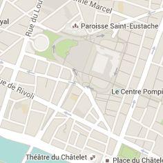 Paris | TakeOffer