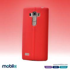 LG G4 Beat Şık deri görünümlü kılıflar  #mobilce #aksesuar #teknoloji #kılıf #lg #lgkılıf