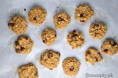 Cícerové keksíky - FitRecepty