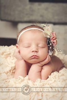 babygirl- adorible!