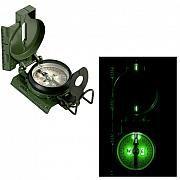 Compass - Lensatic - Tritium - GI Issue - [Model 3H]
