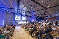 STADA Annual General Meeting 2015, Congress Center Messe Frankfurt am Main #STADAAGM