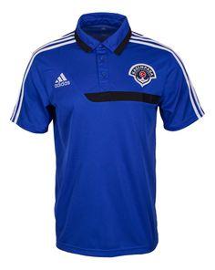 Adidas Polo (mavi)