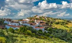 The best of rural #Portugal: The Guardian readers' travel tips - 13-04-2017 | Lush mountains, meandering rivers and hilltop villages await visitors to Portugal's understated countryside. But where's best place to stay, eat and enjoy a vinho verde? Photo: Monsaraz