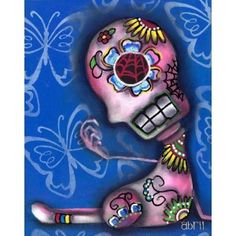 http://purpleleopardboutique.com/1203-2464-thickbox/unknown-2-by-abril-andrade-tattoo-art-canvas-giclee-fine-art-print.jpg Abril Andrade tattoo art.
