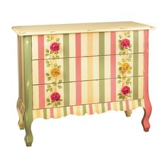 Sterling Industries 52-5850 Rose Chest