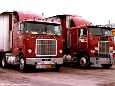 Mack & Freightliner