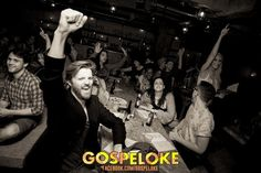 Gospeloke in association with Pomerina @ Queen of Hoxton (1-5 Curtain Road, London, EC2A 3JX, United Kingdom) . On Thursday January 29, 2015 at 7:03 pm - 1:30 am . Ever wanted to sound like Tina/Stevie/Whitney on the mic? Well your dreams are about to come true, as 'Gospeloke' is the capital's first Gospel-style karaoke knees-up, where you'll be given the c... Price: Early bird: 5 . URLs: Tickets: http://atnd.it/19373-0 , Twitter: http://atnd.it/19373-1 . Category: Attractions .