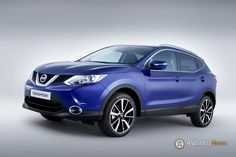 2014 #Nissan #Qashqai officially introduced showing an impressive design  http://www.4wheelsnews.com/2014-nissan-qashqai-officially-introduced-showing-an-impressive-design/