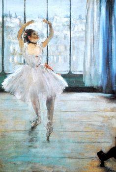 Historia Baletu, tańca pełnego wdzięku i piękna.  http://www.memoriesthatremain.com/2013/05/historia-baletu-tanca-penego-wdzieku-i.html