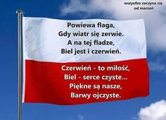 World Country List, Polish Language, Visit Poland, Poland Travel, Arte Popular, Homeland, Motto, Letter Board, Politics