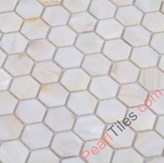 Light pink shell mosaic tiles mother of pearl mosaic tiles
