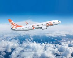 Boeing, GOL Announce order for 60 737 MAX Airplanes  by The Boeing Company, via Flickr