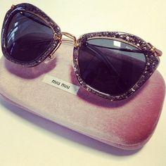 Miu Miu sunglasses- want these so badly they are soooo beaut f09dca6ef5a9b