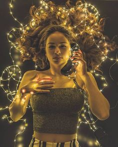 """, 4 Kommentare – Kallio aka Thor aka HeZus (Joshua K … Fairy Light Photography, Tumblr Photography, Photography Women, Amazing Photography, Photography Tutorials, Beauty Photography, Digital Photography, Creative Portrait Photography, Portrait Photography Poses"