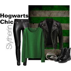 """Slytherin"""