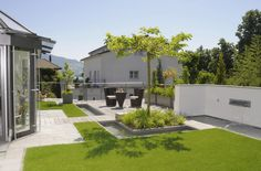 terrassengestaltung - Google-Suche