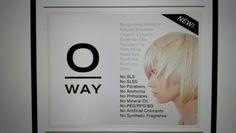 Fair trade professional beauty company,  holistic hair color. T Organic Salon