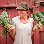 """5 Things I Learned From My Nutrition Coach"" - Great article with tips on eating to keep your energy up."