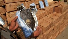 AIG BDS' driver, police official arrested in Faisalabad for hashish smuggling