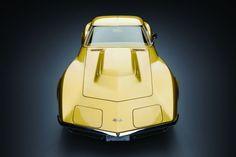 1969 Corvette L88 - Chassis No. 194379S714904