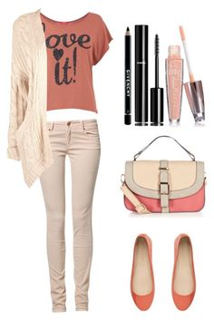 """""""Untitled #18"""" by henal ❤ liked on Polyvore featuring CIMARRON, Witchery…"""