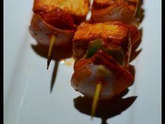 Paneer Tikka Recipe (In Oven) Paneer Recipes @ Guru's Cooking - YouTube