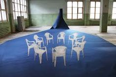 Igor Eskinja, You promised us poems, Ural Industrial Biennale, 2012