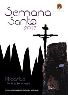 75 Ideas De Semana Santa 2017 Semana Santa Santos Cartel