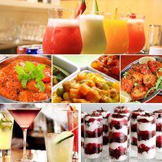 Enjoy Best Beverages & Food In Chandigarh.