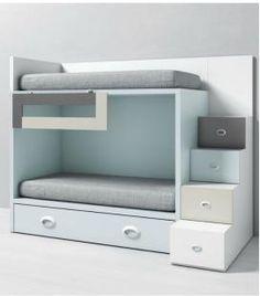 Muebles infantiles, juveniles y para bebés - Aristamobiliario.es
