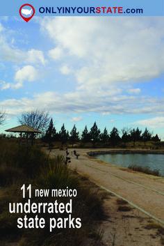 Travel | New Mexico