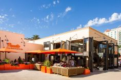 Puesto at The Headquarters (The Headquarters 789 West Harbor Drive, San Diego).