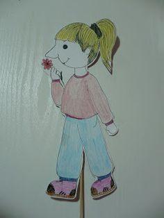 Maro's kindergarten: ΔΡΑΣΤΗΡΙΟΤΗΤΕΣ ΓΙΑ ΤΙΣ 5 ΑΙΣΘΗΣΕΙΣ - ΑΦΗ Fictional Characters, Fantasy Characters