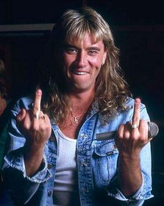 Def Leppard Frontman Joe Elliott | photo-Joseph-Thomas-Joe-Elliott-Def-Leppard - Joe Elliott ...