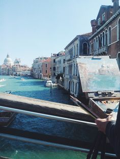 Une des villes les plus charmantes du monde s'invite sur le blog!
