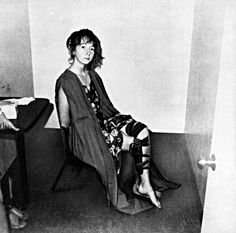 Lynette 'Squeaky' Fromme after her attempted assassination of President Gerald Ford in Sacramento, CA 1975